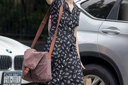 Rachel Weisz Shirtdress