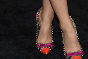 Sophia Bush Evening Pumps