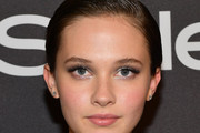 Cailee Spaeny Short Side Part