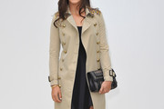 Laura Robson Military Jacket