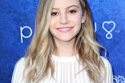 G. Hannelius Long Wavy Cut