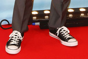 Brody Jenner Canvas Shoes