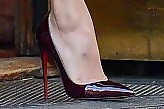 Taylor Swift Pumps