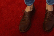 Kristen Wiig Flat Oxfords