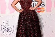 Paloma Faith Evening Dress