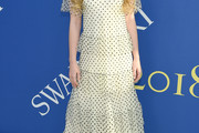Kathryn Newton Maxi Dress