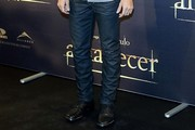 Taylor Lautner Bootcut Jeans