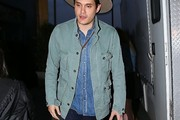John Mayer Utility Jacket