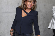 Tina Turner Cropped Jacket