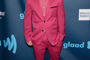 Jake Shears Men's Suit
