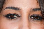 Leila Bekhti Smoky Eyes