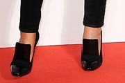 Cheryl Cole Evening Pumps