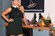 Busy Philipps Little Black Dress