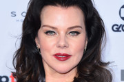 Debi Mazar Medium Curls