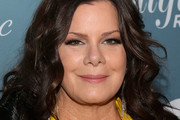 Marcia Gay Harden Medium Curls