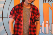 Carl Barat Knit Top