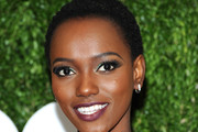 Herieth Paul Short Curls