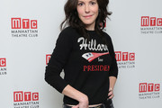 Mary-Louise Parker Crewneck Sweater