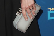 Anna Chlumsky Hard Case Clutch