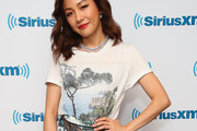 Constance Wu Graphic Tee