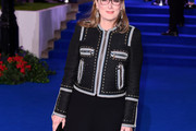 Meryl Streep Tweed Jacket