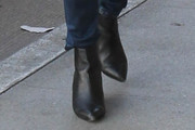 Nikki Reed Ankle Boots