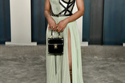 Tessa Thompson One Shoulder Dress