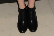 Veronica Roth Ankle Boots