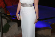 Kelly Brook Evening Dress