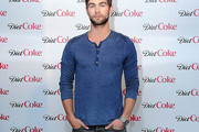 Chace Crawford Henley