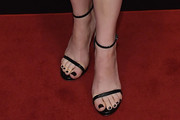 Valorie Curry Strappy Sandals