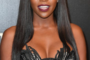 Aja Naomi King Long Straight Cut