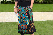 Alexandra Golovanoff Long Skirt