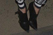 Mickey Sumner Ankle Boots