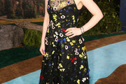 Anna Paquin Fishtail Dress