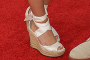 Mercedes Masohn Wedges