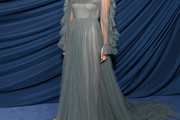 Pixie Geldof Princess Gown