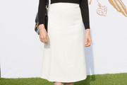 Shiva Rose Knee Length Skirt