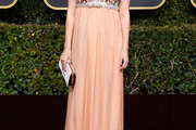 Kate Mara Empire Gown