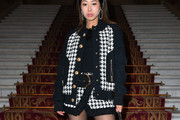 Aimee Song Skirt Suit