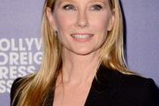Anne Heche Long Straight Cut