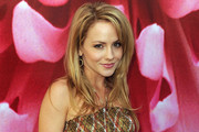 Kelly Stables Long Straight Cut