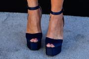 Kimberly Schlapman Platform Sandals