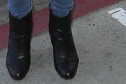 Ava Phillippe Ankle Boots