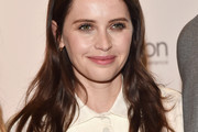 Felicity Jones Long Center Part