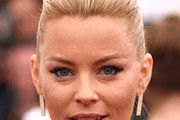 Elizabeth Banks Ponytail