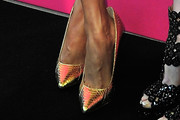 Verona Pooth Pumps