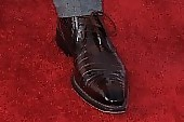 Joe Manganiello Leather Lace-ups