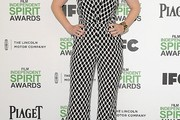 Robin Weigert Jumpsuit