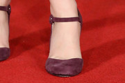 Lizzy Caplan Pumps